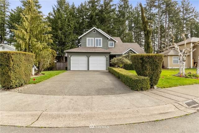 25808 SE 188th Avenue, Covington, WA 98042 (#1752797) :: Ben Kinney Real Estate Team