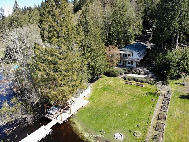 14514 Talmo Drive NW, Gig Harbor, WA 98332 (#1752808) :: Better Properties Real Estate