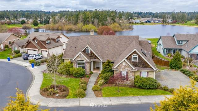 1685 SW Waterside Court, Oak Harbor, WA 98277 (#1752810) :: M4 Real Estate Group