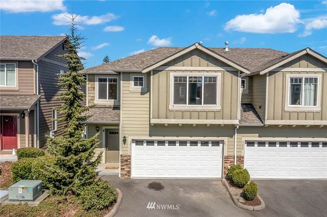 9225 11th Place NE A, Lake Stevens, WA 98258 (#1752811) :: Mike & Sandi Nelson Real Estate