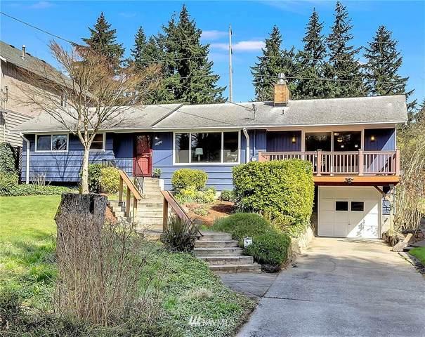 12240 Corliss Avenue N, Seattle, WA 98133 (#1752817) :: M4 Real Estate Group