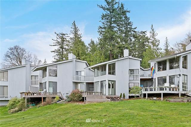2879 N Nugent Road H5, Lummi Island, WA 98262 (#1752825) :: Ben Kinney Real Estate Team