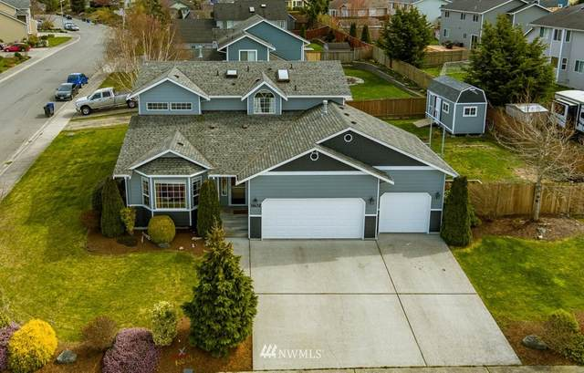 1602 SW Tahoe Street, Oak Harbor, WA 98277 (#1752832) :: M4 Real Estate Group