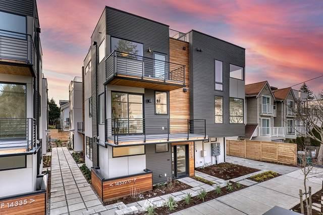 14335 Stone Avenue N, Seattle, WA 98133 (#1752838) :: M4 Real Estate Group