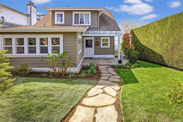 7400 44th Avenue SW, Seattle, WA 98136 (MLS #1752842) :: Brantley Christianson Real Estate