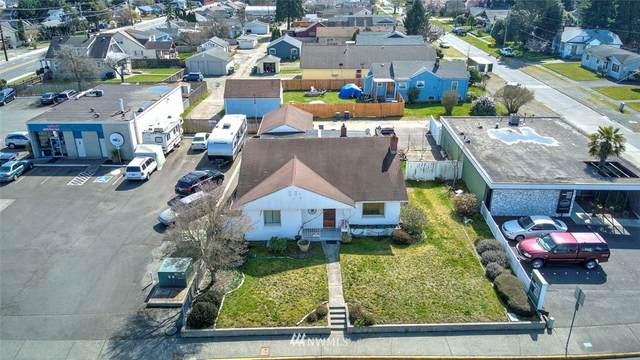 1208 E Main Street, Auburn, WA 98002 (#1752844) :: Priority One Realty Inc.