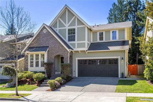 11751 173rd Place NE, Redmond, WA 98052 (#1752845) :: Better Properties Real Estate