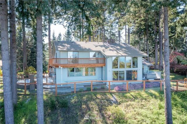 352 Woodland Drive, Sequim, WA 98382 (#1752846) :: M4 Real Estate Group