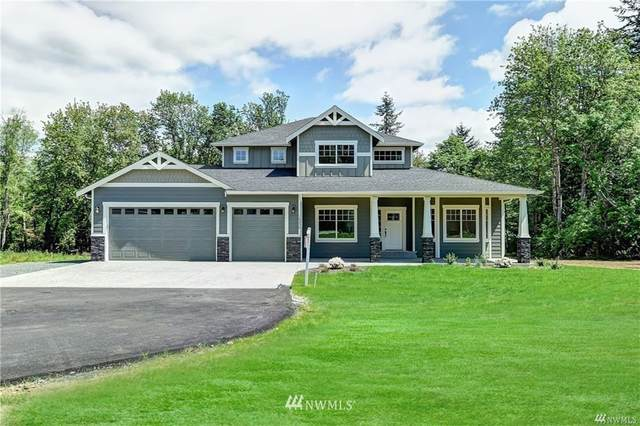 18109 114th Drive NE, Arlington, WA 98223 (#1752848) :: M4 Real Estate Group