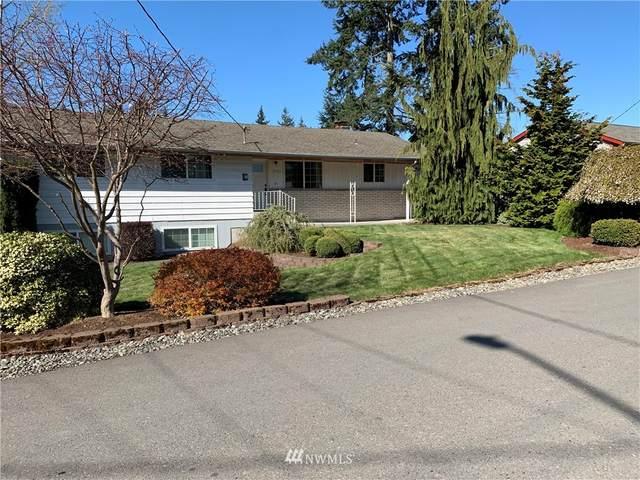 2901 89th Street SE, Everett, WA 98208 (#1752852) :: The Robinett Group