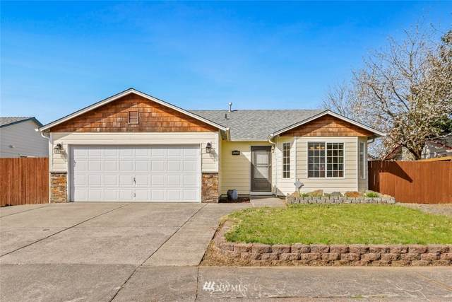 13904 NE 88th Street, Vancouver, WA 98682 (MLS #1752855) :: Community Real Estate Group