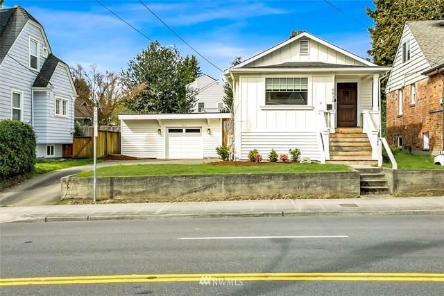 6013 25th Avenue NE, Seattle, WA 98115 (#1752856) :: Alchemy Real Estate