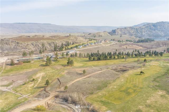 2 Airport Addition, Pateros, WA 98846 (#1752877) :: M4 Real Estate Group