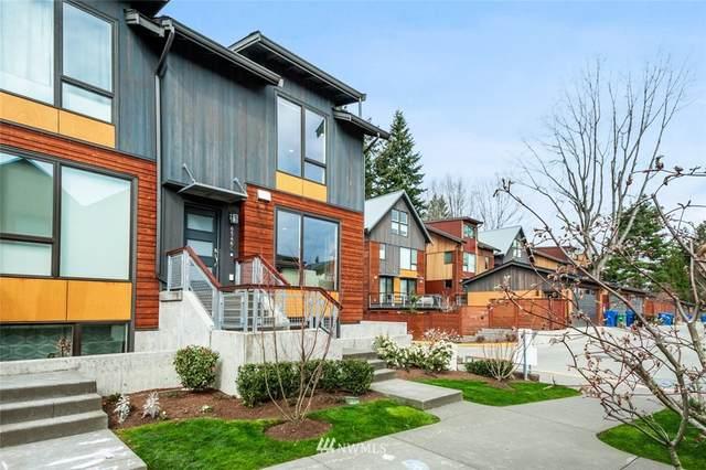 6546 32nd Avenue NE C, Seattle, WA 98115 (#1752883) :: Costello Team