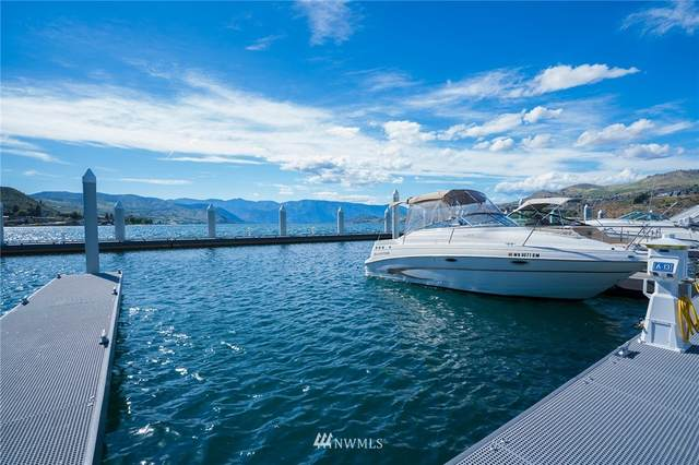 1350 W Woodin Ave A13, Chelan, WA 98816 (MLS #1752884) :: Nick McLean Real Estate Group