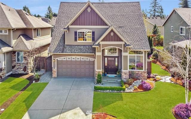 23889 Fairfax Street, Black Diamond, WA 98010 (MLS #1752894) :: Brantley Christianson Real Estate