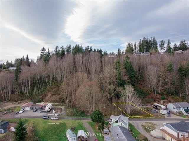 145 Dickey Road, Port Ludlow, WA 98365 (#1752904) :: Northern Key Team