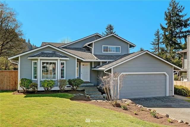 15613 160th Court SE, Renton, WA 98058 (#1752905) :: Northwest Home Team Realty, LLC