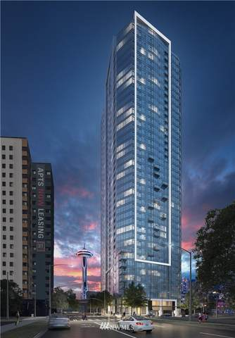 2510 6th Avenue #2004, Seattle, WA 98121 (#1752926) :: Canterwood Real Estate Team