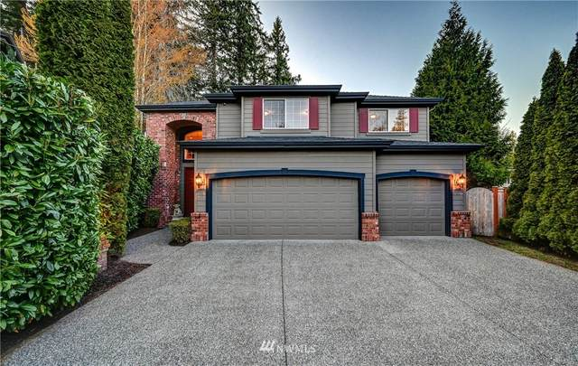 2903 257th Place SE, Sammamish, WA 98075 (#1752928) :: Icon Real Estate Group