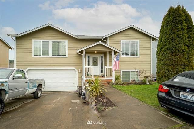 1046 Bowen Wy E, Tenino, WA 98589 (#1752932) :: Urban Seattle Broker