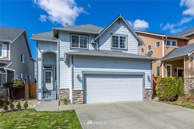 31049 133rd Avenue SE, Auburn, WA 98092 (#1752942) :: The Original Penny Team