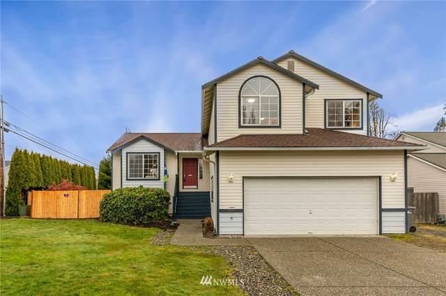 5111 119th Place SE, Everett, WA 98208 (#1752956) :: Better Properties Real Estate