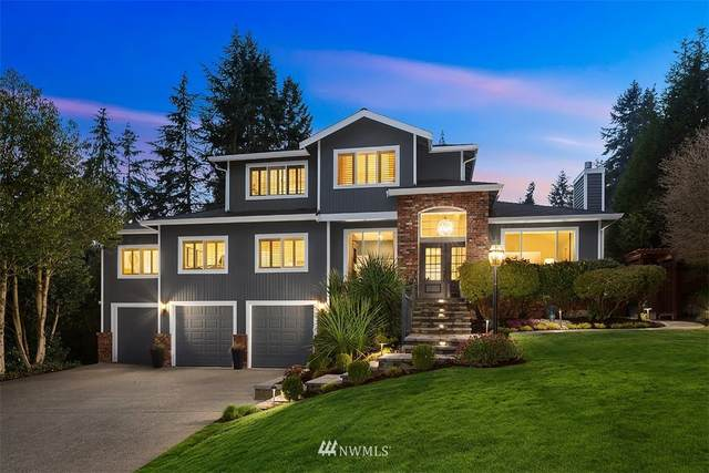 3409 167th Avenue SE, Bellevue, WA 98008 (#1752965) :: Better Properties Real Estate