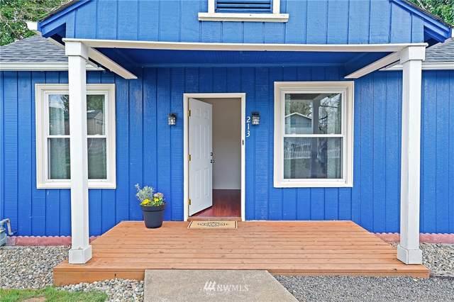 213 Rockwell Avenue, Port Orchard, WA 98366 (#1752967) :: Keller Williams Western Realty