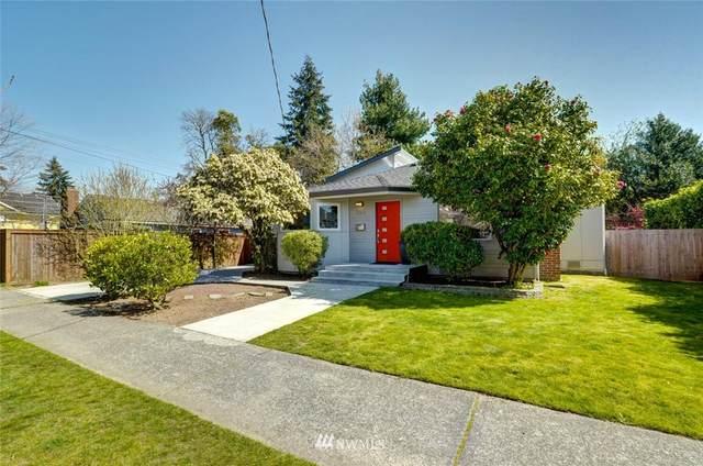 7354 33rd Avenue NE, Seattle, WA 98115 (#1752970) :: Costello Team