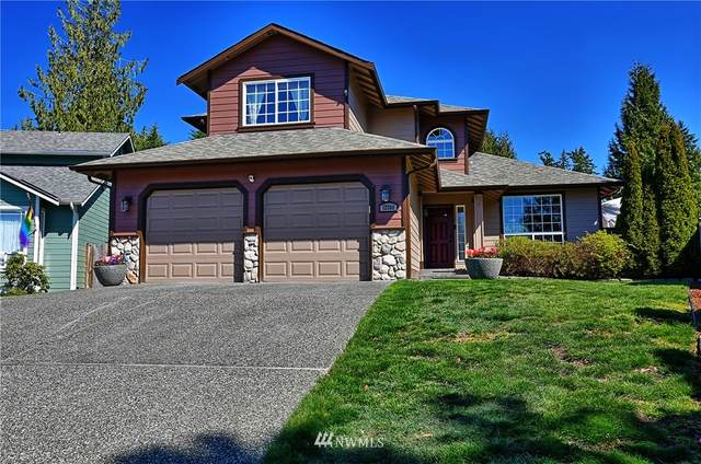 12309 21st Avenue SE, Everett, WA 98208 (#1752980) :: M4 Real Estate Group