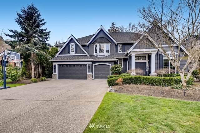 26568 SE 15th Street, Sammamish, WA 98075 (#1752985) :: Urban Seattle Broker