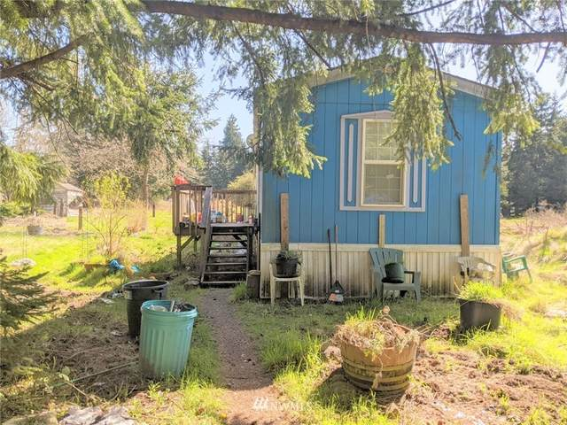 18707 Ivan Street SW, Rochester, WA 98579 (#1752990) :: M4 Real Estate Group