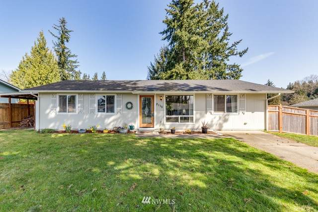 2115 140th Place NE, Marysville, WA 98271 (#1752992) :: Ben Kinney Real Estate Team