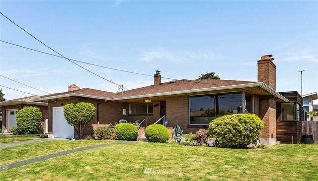 5030 25th Avenue S, Seattle, WA 98108 (#1752998) :: Front Street Realty