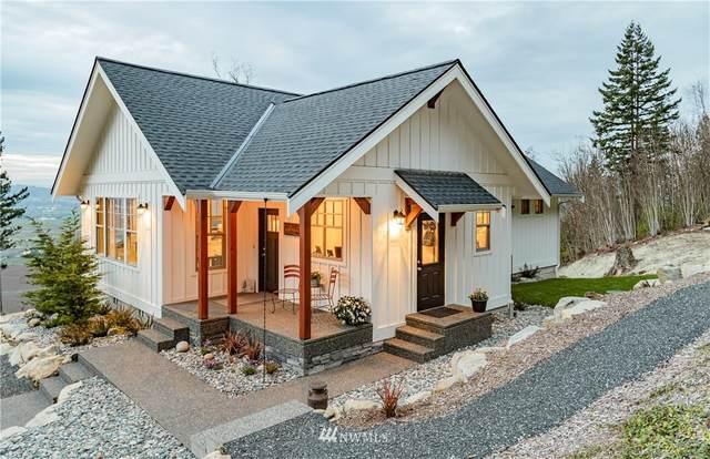 9305 Anderson Lake Road, Sumas, WA 98295 (#1753001) :: Icon Real Estate Group