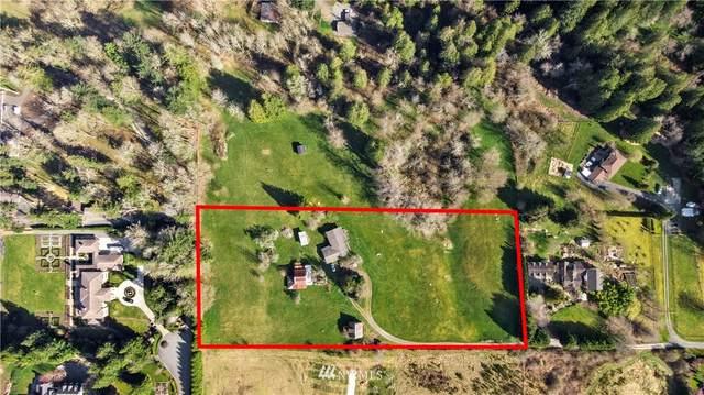 20528 NE 92nd Place, Redmond, WA 98053 (MLS #1753008) :: Brantley Christianson Real Estate