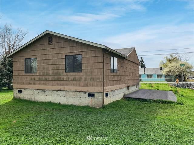 101 4th Avenue S, Algona, WA 98001 (#1753010) :: M4 Real Estate Group