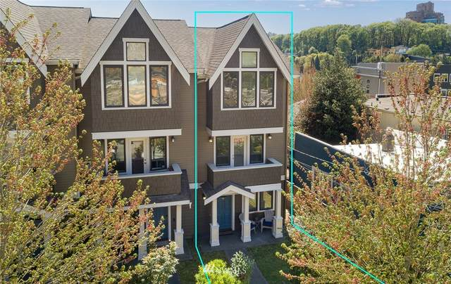 1623 S Lane Street, Seattle, WA 98144 (#1753030) :: McAuley Homes