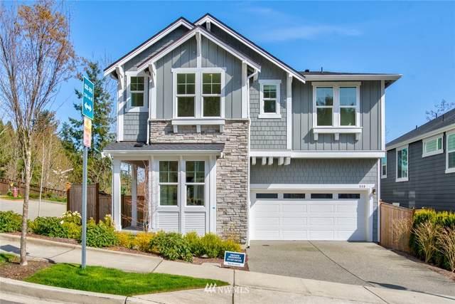 880 224th Avenue NE, Sammamish, WA 98074 (#1753039) :: Ben Kinney Real Estate Team