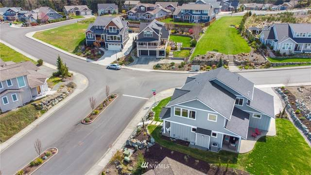 3914 Michigan Avenue, Anacortes, WA 98221 (#1753040) :: M4 Real Estate Group