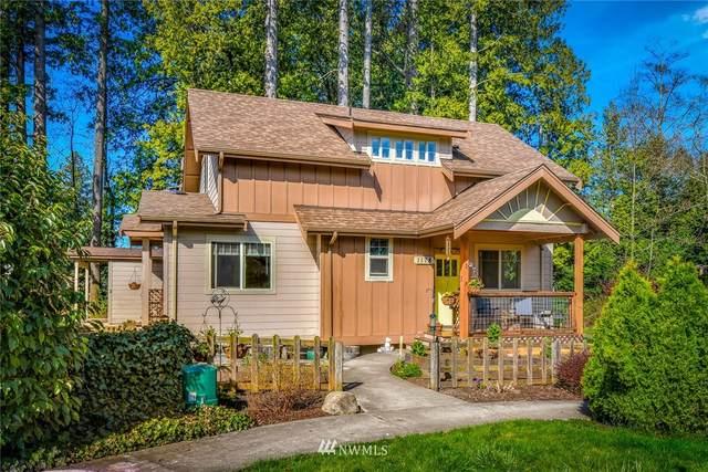 1178 Hughes Avenue, Blaine, WA 98230 (#1753043) :: M4 Real Estate Group