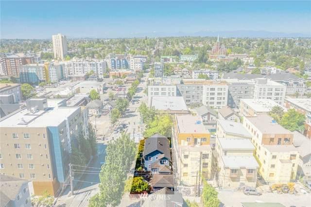 5000 15th Avenue NE, Seattle, WA 98105 (#1753052) :: Costello Team