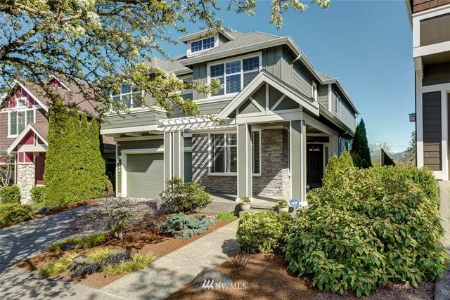 778 Big Tree Drive NW, Issaquah, WA 98027 (#1753053) :: Costello Team