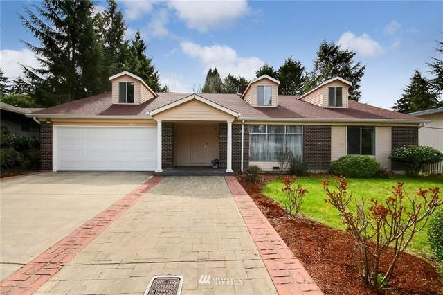 2731 SW 323rd Street, Federal Way, WA 98023 (#1753070) :: Better Properties Real Estate