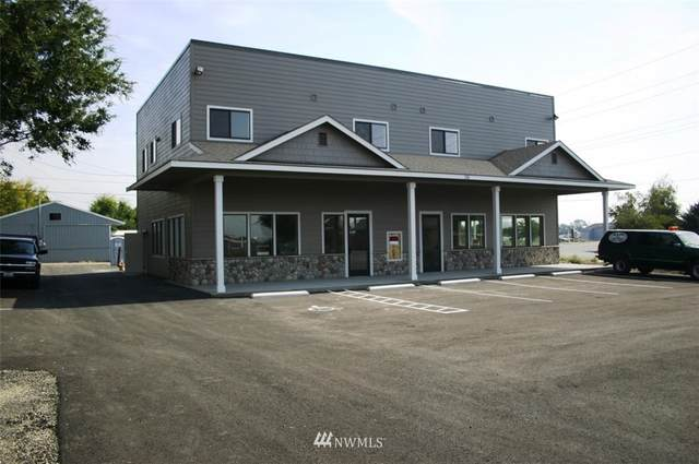 116 S Main Street, Kittitas, WA 98926 (#1753073) :: NextHome South Sound