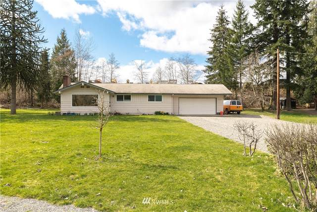 9509 204th Street SE, Snohomish, WA 98296 (#1753086) :: Ben Kinney Real Estate Team