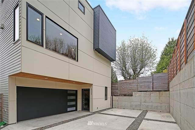 8308 46th Avenue SW, Seattle, WA 98136 (#1753089) :: Better Properties Real Estate