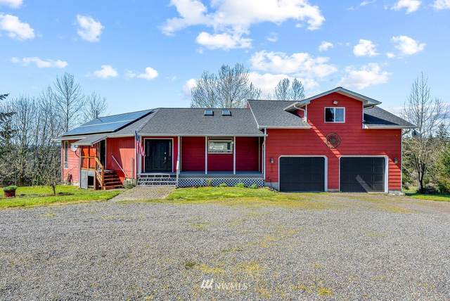 1756 Holcomb Road, Kelso, WA 98626 (MLS #1753100) :: Community Real Estate Group