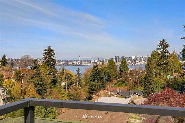 1924 Ferry Avenue SW, Seattle, WA 98116 (#1753104) :: Urban Seattle Broker